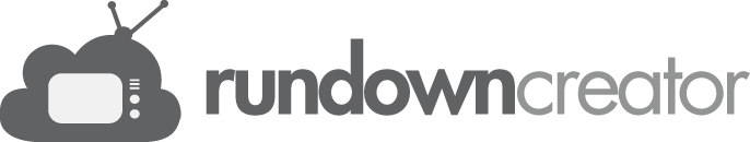 Rundown Creator logo